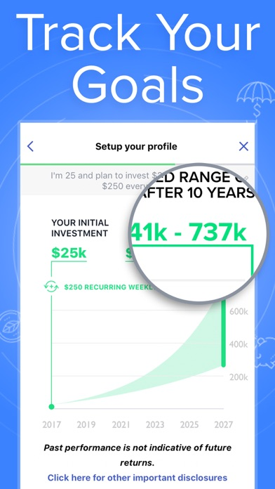 OpenInvest: Personal Investment App
