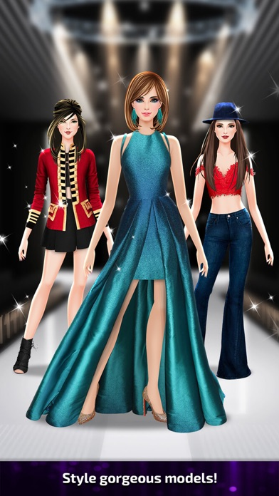 App Shopper Fashion Dress Up Design Studio Games