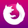 Firefox Focus: Privado. Rápido