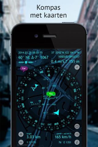 Spyglass screenshot 2