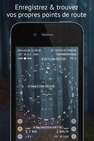 Spyglass screenshot 3
