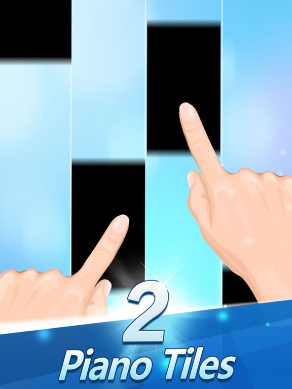 Piano Tiles 2™(Don't Tap The White Tile 2) iPad