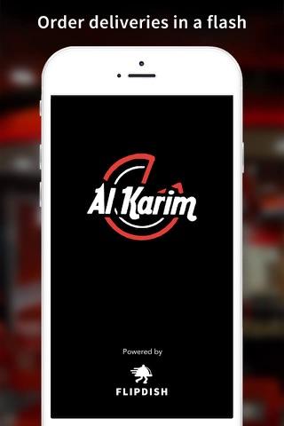 Al Karim screenshot 1