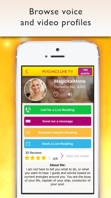 download Psychics Live Horoscopes Tarot appstore review