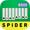 Spider • Classic Solitaire Card Game - BetaUnltd LLC Cover Art