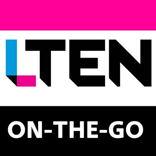 LTEN On-the-Go.
