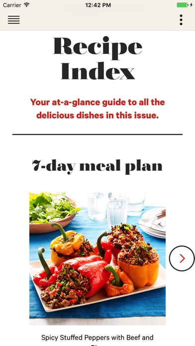 Slimming world magazine usa app download android apk Slimming world app for members