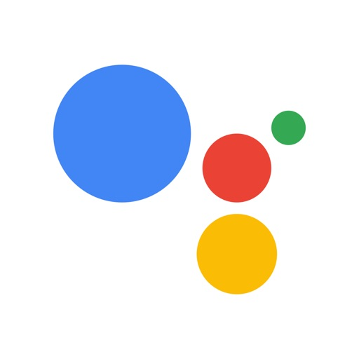 Google Assistant -- get help anytime anywhere