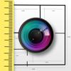 CamToPlan - AR length measure
