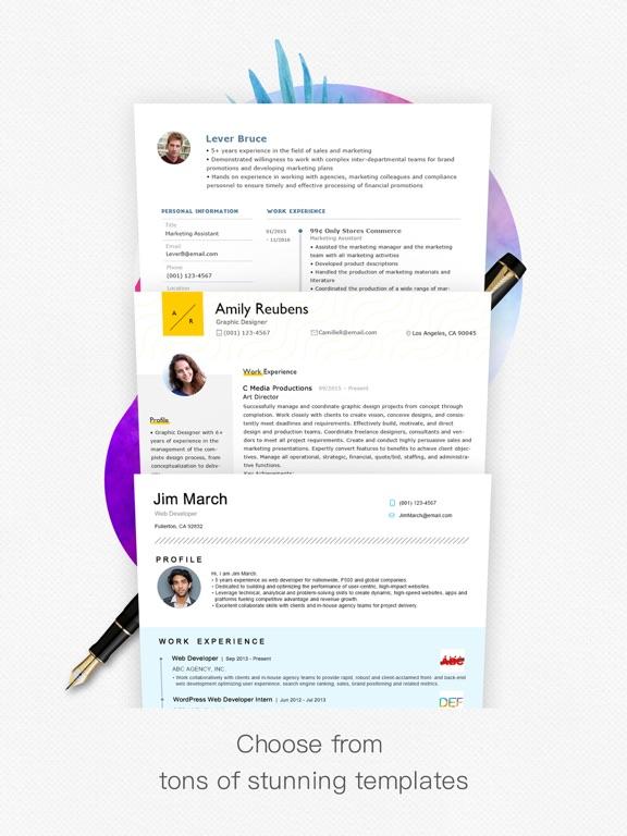 How to Write an Achievement Oriented Resume  Resume Genius