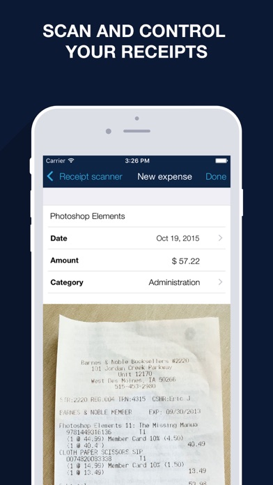 download Invoice & Quote Maker - Billdu appstore review