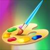 الفنان:تطبيق الرسم و التلوين