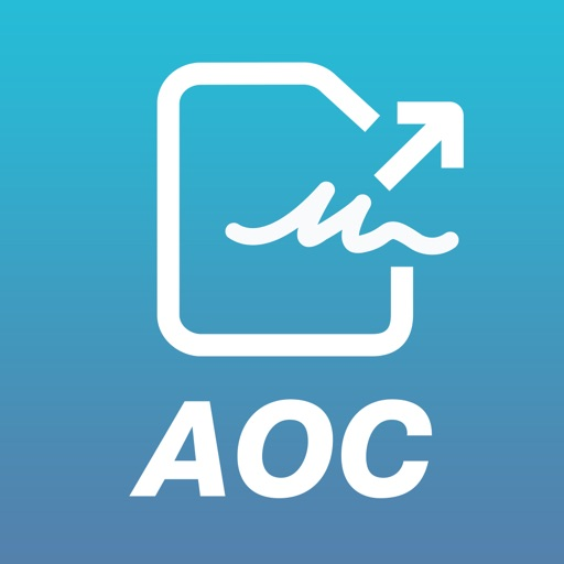 On-The-Go AOC iOS App