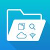 Gerenciador de arquivos - Documentos, Cloud e PDF