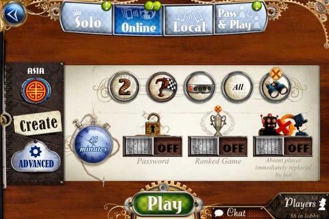 Ticket to Ride screenshot 4