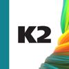 K2 atmitec - K2 mona  artwork
