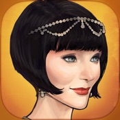 Miss Fisher and the Deathly Maze [iOS]