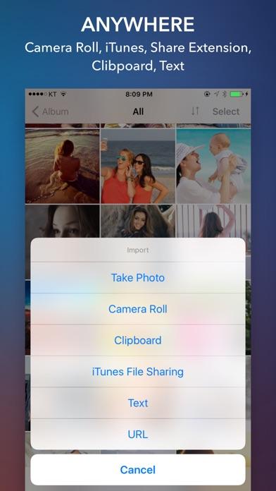 Secret Calendar - Hide Photo Screenshots