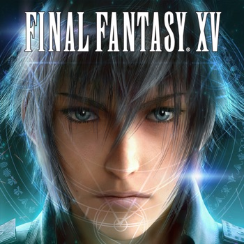 Final Fantasy XV: A New Empire app for iphone