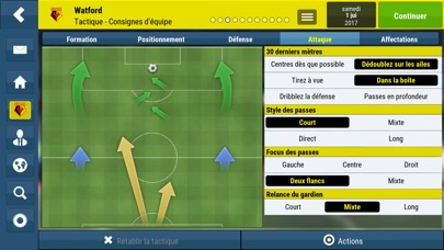 download Football Manager Mobile 2018 apps 2