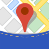 Offline Maps - for Google Edition & Wikipedia