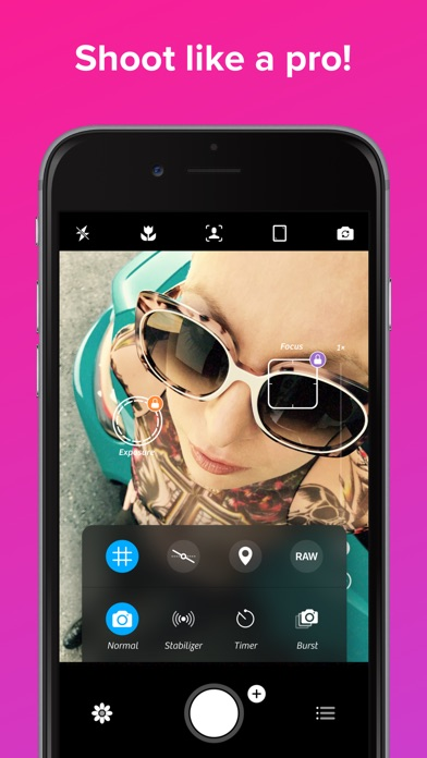 download Camera+ apps 3