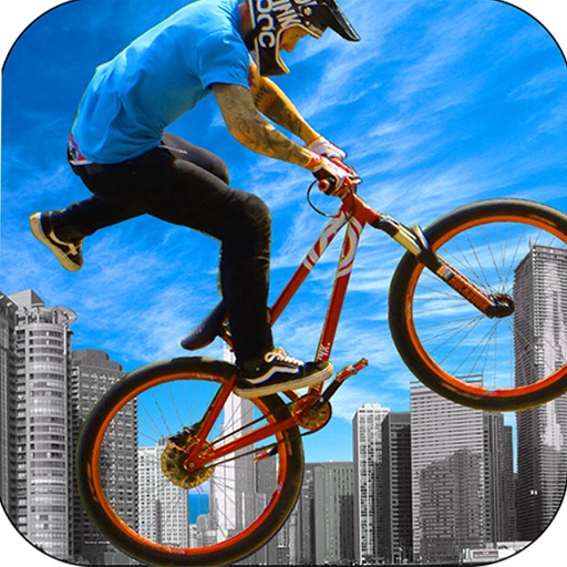 Real Bicycle City Race 2018 3D By Mubasher Ali