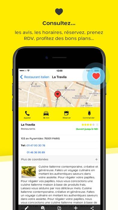 download PagesJaunes - Recherche locale apps 0