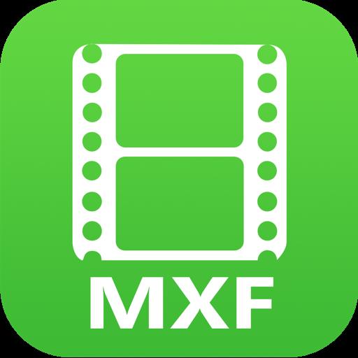 Aiseesoft MXF Converter - konvertiere mxf zu mov