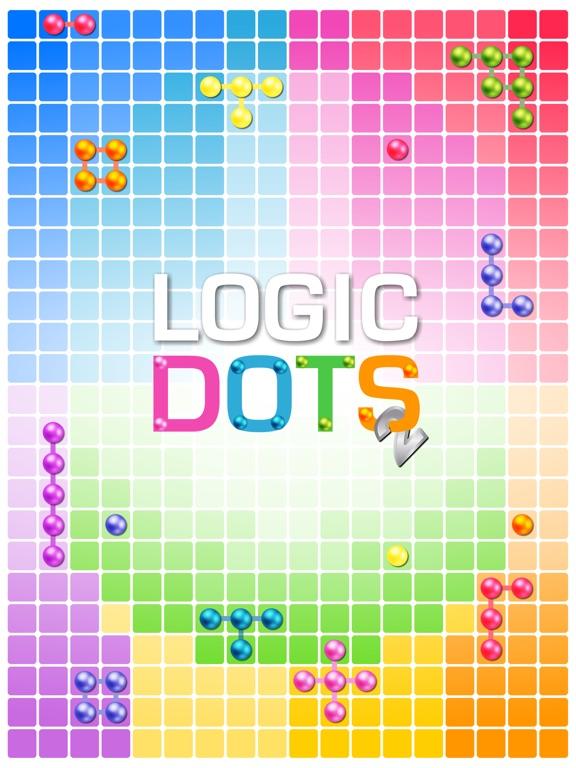 Logic Dots 2 Скриншоты10