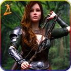 Ninja Archery Master 3D icon
