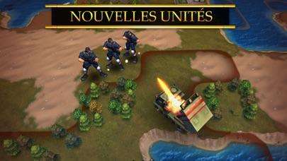 Screenshot #2 pour Civilization Revolution 2