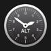 Altimètre X - Altitude par GPS