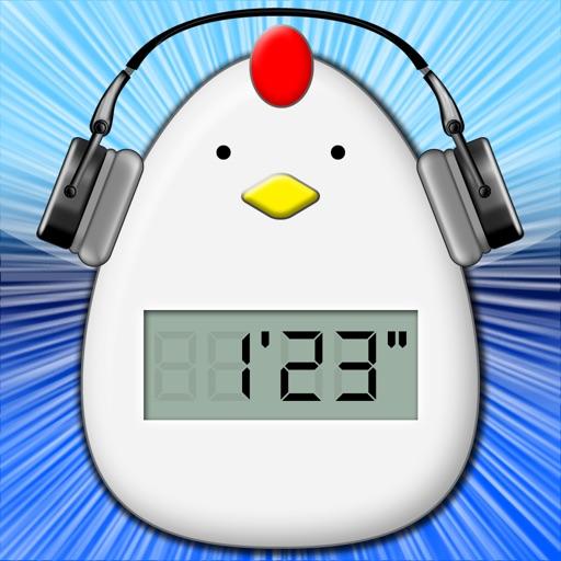 音乐厨房计时器:Music Kitchen Timer