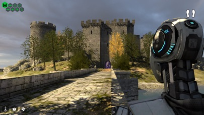 download The Talos Principle apps 4