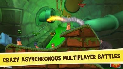 Worms3 screenshot 2