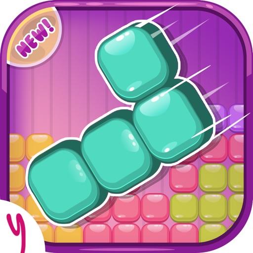 Tetris - The Puzzler King iOS App