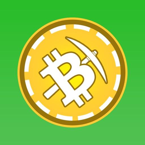 Bitcoin Cloud Miner - Earn BTC iOS App
