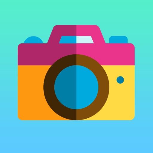 【图像处理】卡通相机