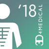 3D4Medical.com, LLC - Complete Anatomy 2018  artwork