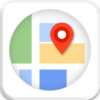 Coordinate GPS - Navigation and Map