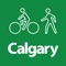 download City of Calgary Pathways & Bikeways