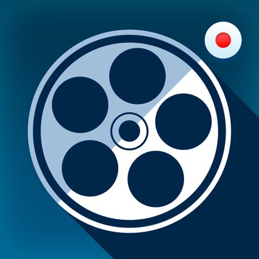 专业录制:MoviePro