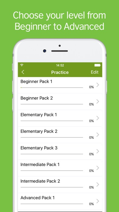 LearnEnglish Grammar (UK ed.) Screenshot