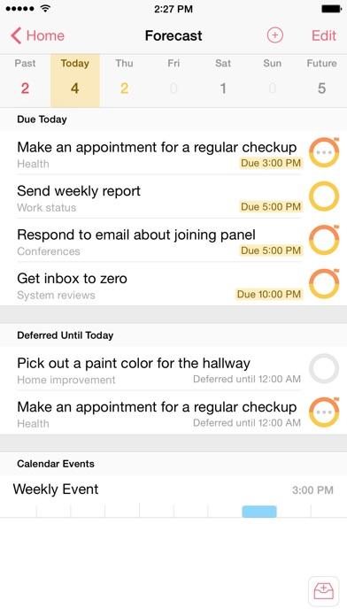 download OmniFocus 2 appstore review