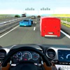トラフィックチェイスハイウェイレーシング