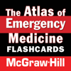 The Atlas of ER Flashcards