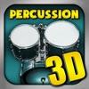 Лучший барабаны 3D