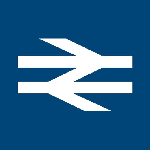 National Rail Enquiries iOS App