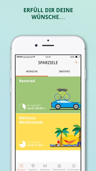 savedroid Screenshot